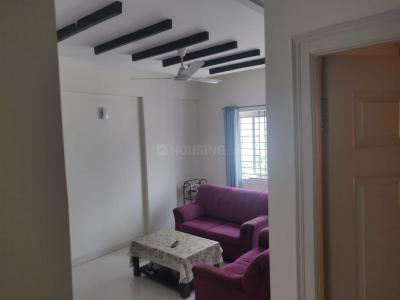 Gallery Cover Image of 1000 Sq.ft 2 BHK Apartment for rent in Nagavara for 22000