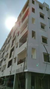 Gallery Cover Image of 1135 Sq.ft 2 BHK Apartment for buy in Vivanta Apartment, Gachibowli for 5300000