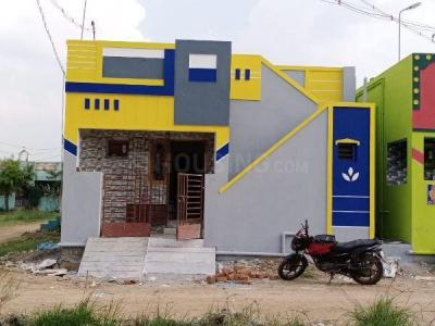 Gallery Cover Image of 657 Sq.ft 2 BHK Independent House for buy in Veppampattu for 2229000