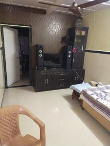Gallery Cover Image of 300 Sq.ft 1 RK Independent House for rent in Powai for 18000