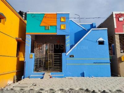 Gallery Cover Image of 480 Sq.ft 1 BHK Independent House for buy in Veppampattu for 1900000