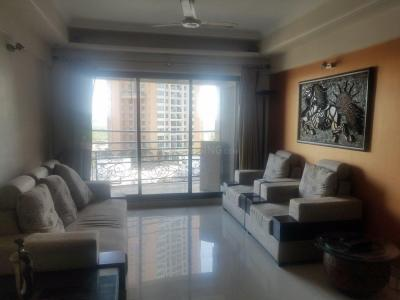 Gallery Cover Image of 1500 Sq.ft 3 BHK Apartment for rent in Goregaon East for 66000