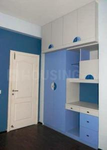 Gallery Cover Image of 2200 Sq.ft 3 BHK Apartment for rent in New Town for 37000