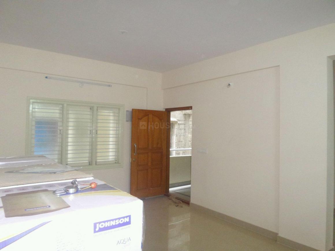 Living Room Image of 1210 Sq.ft 3 BHK Apartment for buy in Banashankari for 9000000