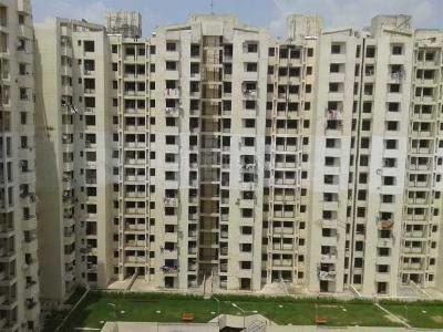 Gallery Cover Image of 200 Sq.ft 1 RK Apartment for buy in SRS Royal Hills, Neharpar Faridabad for 400000