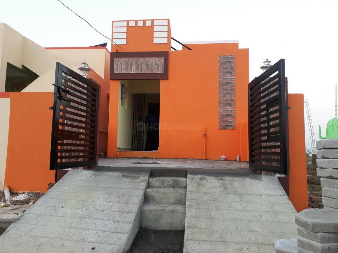 Building Image of 600 Sq.ft 1 BHK Independent House for buy in Veppampattu for 2000000