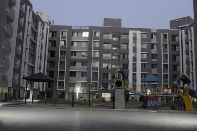 Gallery Cover Image of 704 Sq.ft 2 BHK Apartment for buy in Mirchandani Shalimar Swayam, Bhangarh for 2800000
