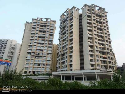 Gallery Cover Image of 1100 Sq.ft 2 BHK Apartment for buy in Simran's Sapphire, Kharghar for 8500000
