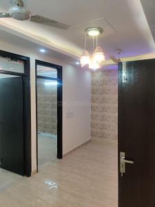 Gallery Cover Image of 650 Sq.ft 2 BHK Independent Floor for buy in Said-Ul-Ajaib for 1800000