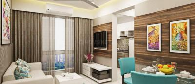 Gallery Cover Image of 365 Sq.ft 1 BHK Apartment for buy in Malad East for 6500000