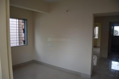 Gallery Cover Image of 350 Sq.ft 1 RK Apartment for rent in Shivane for 5500