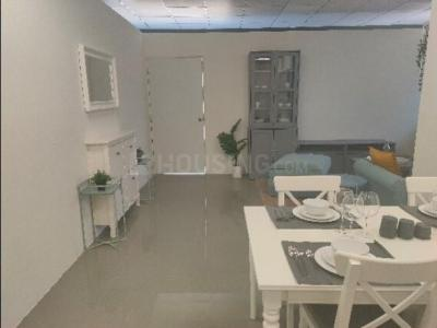 Gallery Cover Image of 769 Sq.ft 1 BHK Apartment for buy in Incor Lake City, Patancheru for 2860000