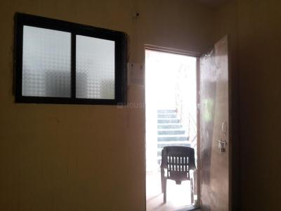 Gallery Cover Image of 350 Sq.ft 1 RK Apartment for rent in Kopar Khairane for 7000