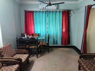 Gallery Cover Image of 950 Sq.ft 2 BHK Independent House for rent in Thane West for 25000