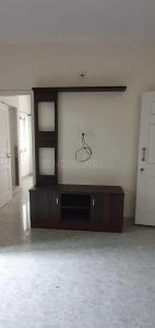 Gallery Cover Image of 850 Sq.ft 1 BHK Apartment for rent in Panathur for 15000