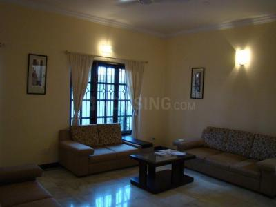 Gallery Cover Image of 3460 Sq.ft 4 BHK Villa for rent in SJR Plots, Bellandur for 134000