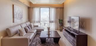 Gallery Cover Image of 1150 Sq.ft 2 BHK Apartment for rent in Lodha The Park Tower 6, Lower Parel for 92000