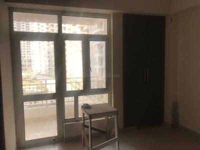 Gallery Cover Image of 1520 Sq.ft 3 BHK Apartment for rent in Paramount Emotions, Phase 2 for 7500