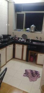Gallery Cover Image of 650 Sq.ft 1 BHK Apartment for buy in Andheri East for 14000000