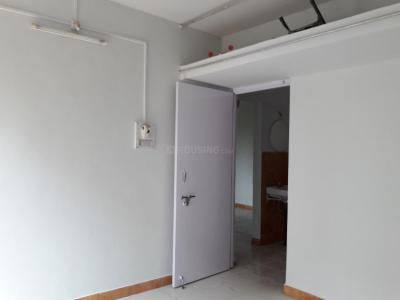 Gallery Cover Image of 512 Sq.ft 1 BHK Apartment for rent in Vashuda, Dhayari for 7000