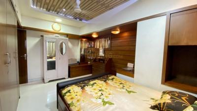 Bedroom Image of 1500 Sq.ft 3 BHK Apartment for buy in Vile Parle West for 60000000
