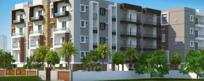 Gallery Cover Image of 738 Sq.ft 2 BHK Apartment for buy in Sanathana Vrushabhadri Mountain, Vibhutipura for 4045000