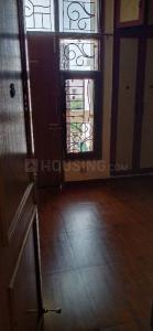 Gallery Cover Image of 950 Sq.ft 2 BHK Independent Floor for rent in Niti Khand for 11500