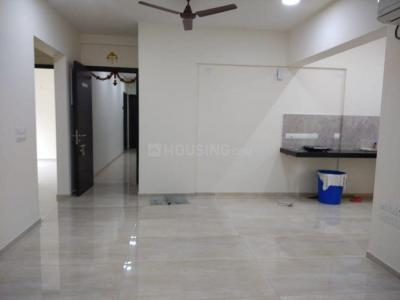 Gallery Cover Image of 950 Sq.ft 2 BHK Apartment for rent in Mahindra Vivante Building Number 1 And 2, Andheri East for 55000