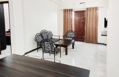 Gallery Cover Image of 1500 Sq.ft 3 BHK Independent House for rent in Sector 45 for 50000