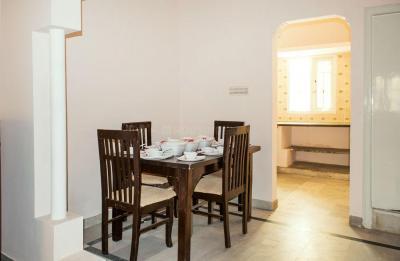Dining Room Image of Prakash Nest in Banaswadi