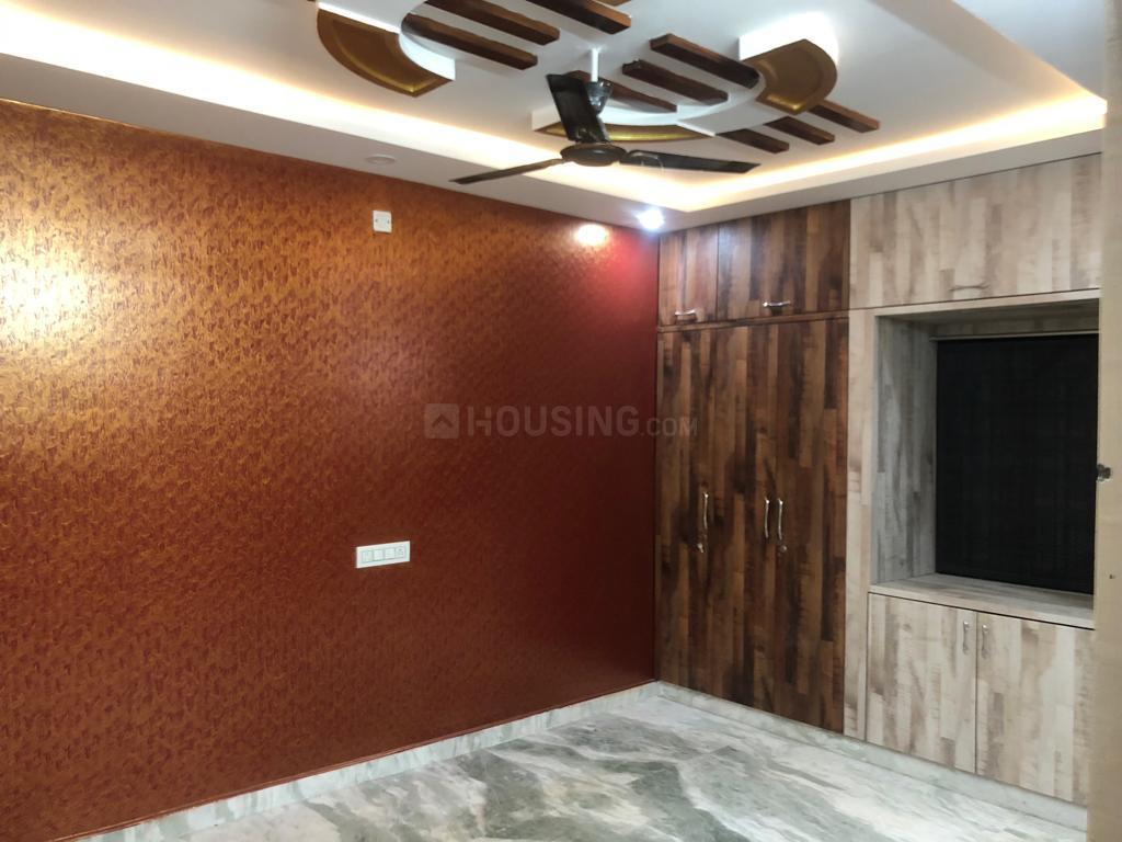 Bedroom Image of 1500 Sq.ft 3 BHK Independent House for rent in Kismatpur for 14500