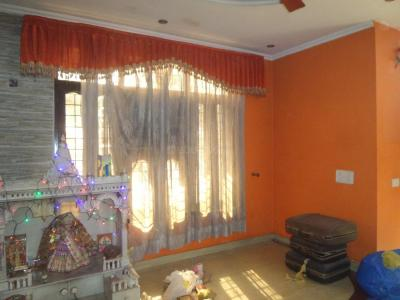 Living Room One Image of 1600 Sq.ft 3 BHK Independent House for buy in Sector 21 for 22500000
