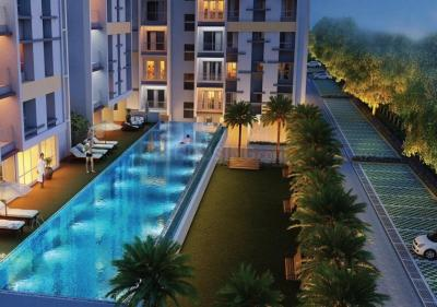 Gallery Cover Image of 679 Sq.ft 2 BHK Apartment for buy in Mankundu for 1901200