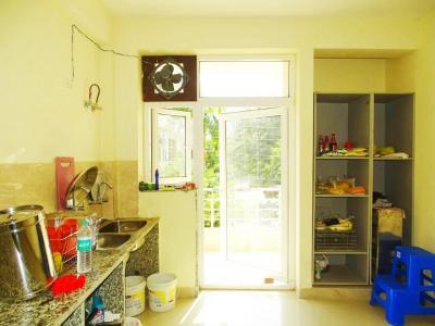 Kitchen Image of Khatu Shyam PG Girls in DLF Phase 1