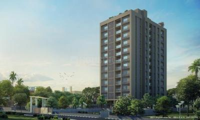 Gallery Cover Image of 728 Sq.ft 2 BHK Apartment for buy in New Alipore for 6500000
