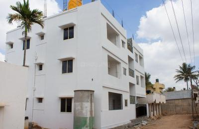 Gallery Cover Image of 1000 Sq.ft 1 BHK Independent House for rent in Krishnarajapura for 8500