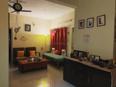 Gallery Cover Image of 1200 Sq.ft 2 BHK Independent Floor for rent in HSR Layout for 28000