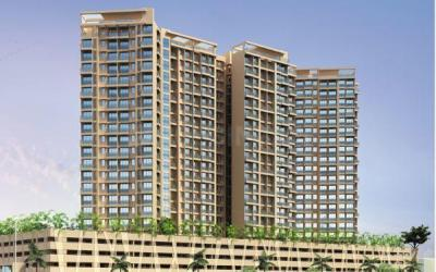 Gallery Cover Image of 1084 Sq.ft 2 BHK Apartment for buy in Kukreja Classic, Sanpada for 20530700