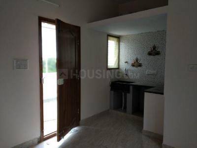Gallery Cover Image of 350 Sq.ft 1 RK Independent Floor for rent in Chikbanavara for 6000