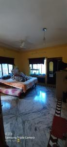 Gallery Cover Image of 1440 Sq.ft 7 BHK Villa for buy in Rajarhat for 18000000