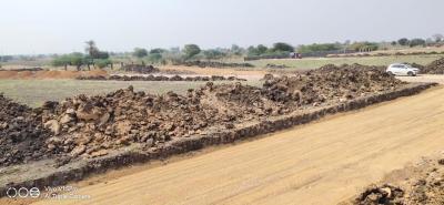 1548 Sq.ft Residential Plot for Sale in Kardhanur, Hyderabad