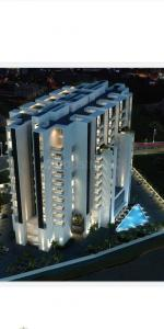 Gallery Cover Image of 1733 Sq.ft 3 BHK Apartment for buy in Saidapet for 23200000