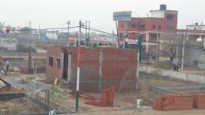 500 Sq.ft Residential Plot for Sale in Lal Kuan, Ghaziabad