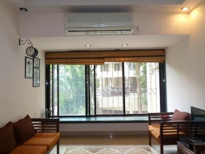 Gallery Cover Image of 1240 Sq.ft 2 BHK Apartment for rent in Wadala for 62000