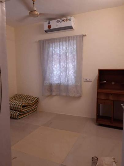 Bedroom Image of 700 Sq.ft 1 BHK Apartment for rent in Andheri West for 39900