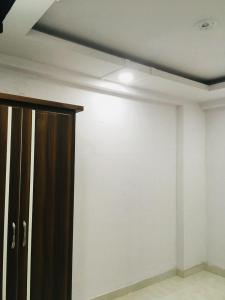 Gallery Cover Image of 550 Sq.ft 1 BHK Independent Floor for rent in Maan Residency, Shahberi for 5500