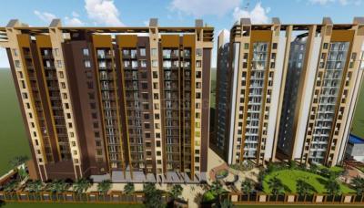 Gallery Cover Image of 1764 Sq.ft 3 BHK Apartment for buy in Takshashila Elegna, Ellisbridge for 10000000