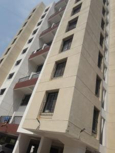 Gallery Cover Image of 1005 Sq.ft 2 BHK Apartment for buy in Shree Balaji Orchard Park, Bavdhan for 6800000