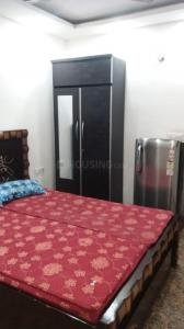 Gallery Cover Image of 450 Sq.ft 1 RK Independent Floor for rent in Lajpat Nagar for 13000