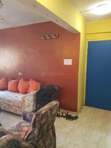 Gallery Cover Image of 1000 Sq.ft 2 BHK Apartment for buy in Prashant Apartments, Powai for 17500000